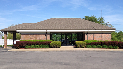 Madison Branch Office